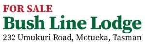 bush line lodge logo